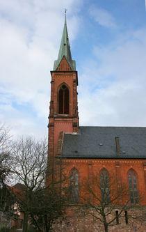 Kirche Church by hadot