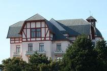 schönes Haus  nice house by hadot