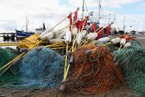 Fischernetz von Falko Follert