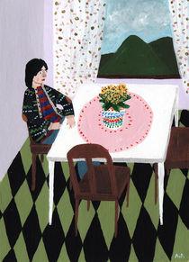 Loneliness von Angela Dalinger