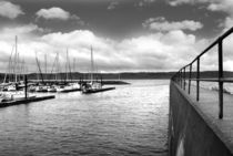 Lake Pepin by J Nathaniel Dicke