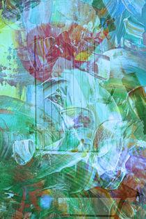 TRAUMWELTEN von © Ivonne Wentzler