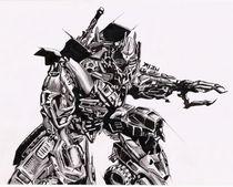 Megatron von Ajay Atroliya