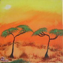 Sandsturm by Rudolf Urabl