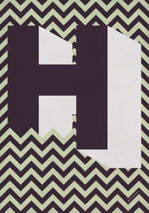 H by Paul Robson