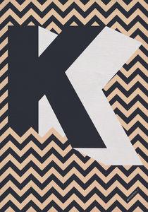 K by Paul Robson