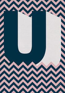U by Paul Robson