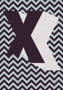 X by Paul Robson