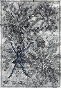 Cristalli di ghiaccio IV by dieroteiris