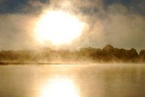 Geheimnisvoller See von tinadefortunata
