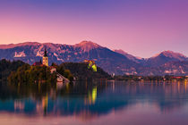 Bled 05 by Tom Uhlenberg