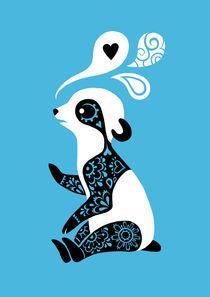 Panda 3 von freeminds