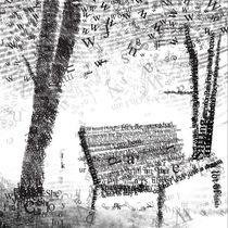 typo bench by meytal eizenberg