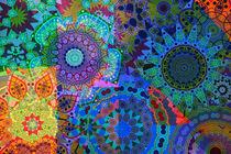 florales Räderwerk von pahit