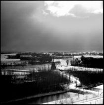 Dutch Winter von David Halperin