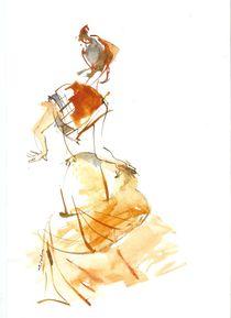 Dancing von Ioana  Candea
