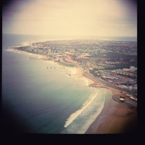 From the Air by Sasha Hatherly