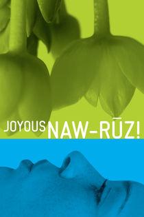 Naw-Ruz  von Rene Steiner