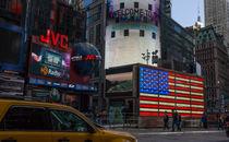 Time Square von Ed Rooney