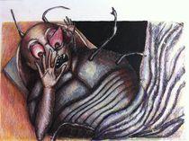 The Metamorphasis by Hannah Chusid
