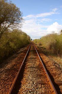 Distant rail von Ed Lukas