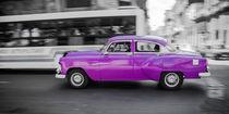 Los Vehículos Cubanos I von Marcus A. Hubert