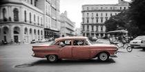 Los Vehículos Cubanos V by Marcus A. Hubert