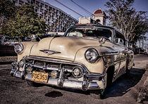 Los Vehículos Cubanos VI von Marcus A. Hubert