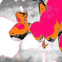 ao012 abstract color art fine modern von Rafal Kulik
