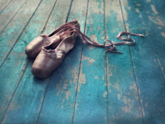 Ballettfloor