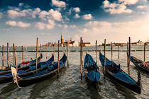 Venice 06 by Tom Uhlenberg