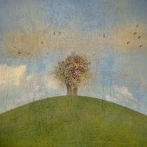 The Enchanted Hill von artskratches