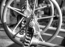 Wheels Of Change von © CK Caldwell