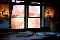 Küchenfenster by Julia  Berger