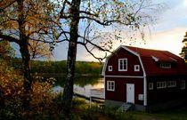Haus am See von Julia  Berger