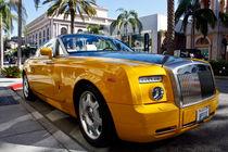 Rolls Royce von Barbara Roma