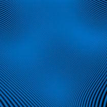 Blaue Punkte von dresdner