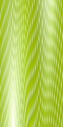 Abstrakt grün. von dresdner