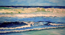 Das ewige Meer von Marie Luise Strohmenger