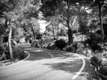 Streets of Mallorca von Stefan Kierek