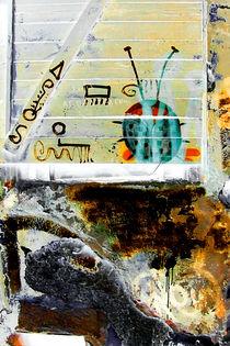 ladybug no.2 by Pia Schneider