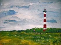 Leuchtturm-ameland