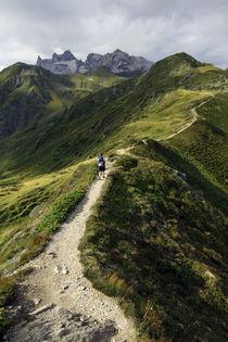 Wanderung von Jens Berger