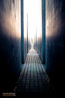 Die Linien der Zeit by Sascha Böge