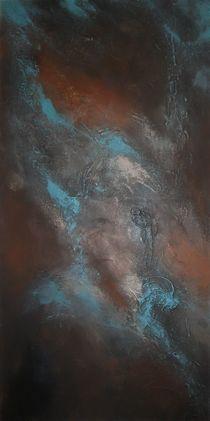 Andromeda 1 von Marion Kotyba