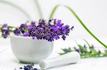 Lavendel Impressionen von Tanja Riedel