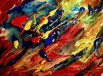 Abstraktion by stiller-art