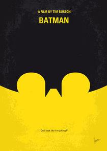 No008-my-batman-minimal-movie-poster