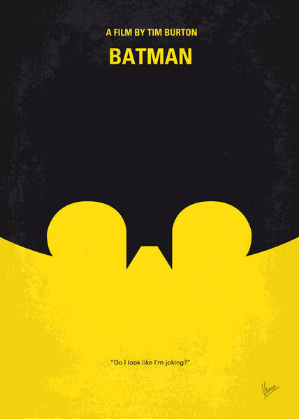 No008-my-batman-minimal-movie-poster
