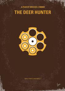 No019-my-deerhunter-minimal-movie-poster